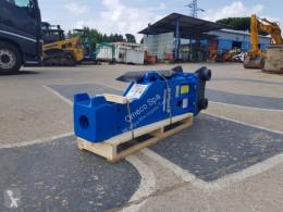 Equipamientos maquinaria OP Martillo hidráulica Hammer FX700