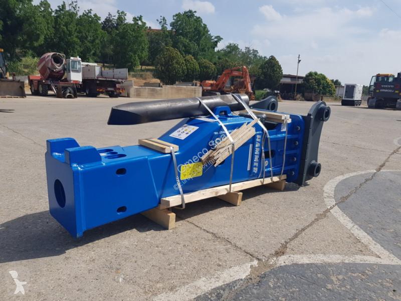 Vedeţi fotografiile Echipamente pentru construcţii Hammer HP2400