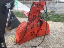 Vybavenie stavebného stroja dvojčeľusťový drapák Terrassement 400mm - Ejecteurs - Rotation