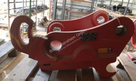 Equipamientos maquinaria OP Lehnhoff HS21 - Schnellwechsler