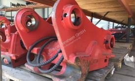 Lehnhoff HS21 - Schnellwechsler machinery equipment used
