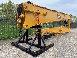 attrezzature per macchine movimento terra Caterpillar UHD and retrofit boom for 345 | 349 | 352