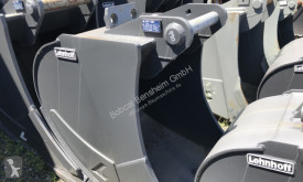 Equipamientos maquinaria OP Pala/cuchara Lehnhoff