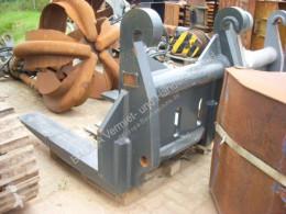 Equipamientos maquinaria OP Horquilla para palets Volvo (392) 28 t Steingabel / Stonefork