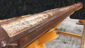Varilla de perforación Bauer Tige de forage Kelly bar pour machine de forage BG 30