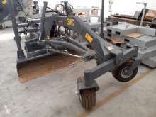 GF Gordini工程设备 LG270P grader blade for skid steer loaders