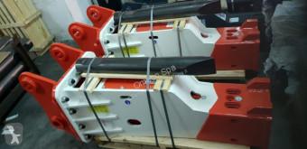 Equipamientos maquinaria OP Martillo hidráulica Hammer F20