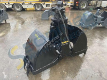 Kinshofer Terrassement 600mm - ouverture 1600mm used clam shell