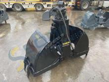 Equipamientos maquinaria OP cuchara de mordazas Kinshofer Terrassement 600mm - ouverture 1600mm