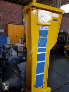 Atlas Copco MB1700 DUST used hydraulic hammer