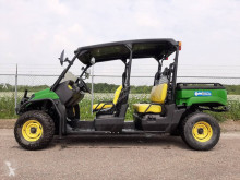John Deere Gator XUV 550 S4 autres utilitaires occasion