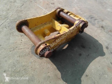 تجهيزات الأشغال العمومية مشابك وقارنات Volvo Attache rapide S1 pour excavateur