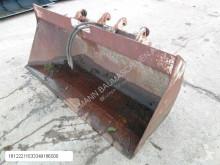 Side dump bucket használt markolókanál
