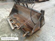 Equipamientos maquinaria OP Hanomag 4 and 1 bucket Pala/cuchara usado