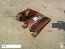 Equipamentos de obras engates rápidos e componentes Kubota Attache rapide Lehnhoff MS 01 pour mini-pelle KX 36