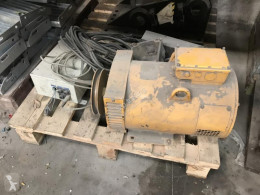 Leroy somer NC machinery equipment used