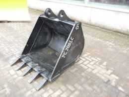 Komatsu tandenbak balde usado