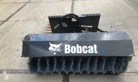 İş donanımları Bobcat ikinci el araç
