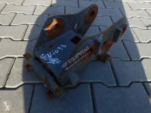 nc Equipment Gebruikte hydraulische snelwissel CW05