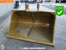 Equipamientos maquinaria OP Pala/cuchara Caterpillar CAT 330/336D New unused ditch cleaning bucket