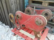 equipamientos maquinaria OP nc hyd. Schnellwechsler
