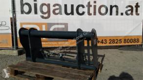 aanbouwstukken voor bouwmachines Manitou CLAAS Scorpion Adapter mit Aufnahme