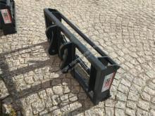 equipamientos maquinaria OP Kramer mini Adapter mit Euro Aufnahme