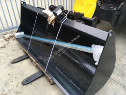 Equipamientos maquinaria OP Dieci Godet BUB2463 Pala/cuchara usado