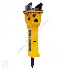 Equipamientos maquinaria OP Martillo hidráulica Atlas HB3100 CLII hydr. Ha