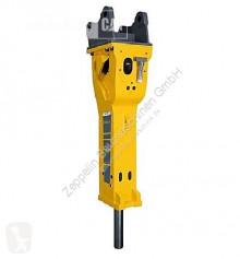 Equipamientos maquinaria OP Martillo hidráulica Atlas HB2500