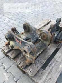 Verachtert Attache rapide SWH CW10H pour excavateur