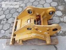 Equipamientos maquinaria OP Zeppelin Attache rapide SONSTIGE KOMPONENTEN pour excavateur Enganches y acoplamientos usado