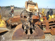 Equipamientos maquinaria OP cuchara de mordazas Lehnhoff (169) 0.90 m hydr. Greifer / hydr. grab