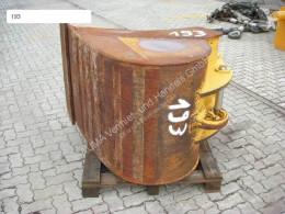 KSW (193) 0.90 m Tieflöffel / bucket használt markolókanál