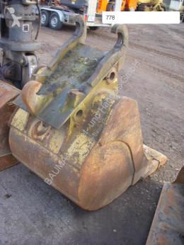 equipamientos maquinaria OP Pala/cuchara SMP