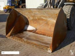 Equipamientos maquinaria OP Volvo (943) 2.65 m Hochkippschaufel / bucket Pala/cuchara usado