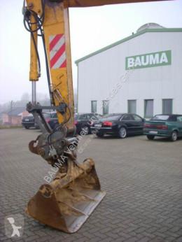 Vinç kepçesi Liebherr (228) 2.0 m SW 48 GLV / bucket