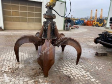 Liebherr clam shell (797) GM 72 Greifer / grab