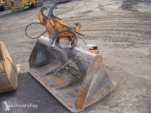 SMP (780) 2.0 m SMP2 GLV / bucket used bucket
