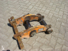 Atlas hitch and couplers Attache rapide SMP (821) Schnellwechsler / quick coupler pour excavateur Terex 1504 M