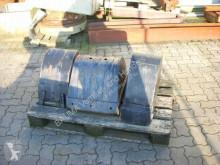 Vybavenie stavebného stroja Kubota (29) 0.25 m Tieflöffel / bucket lopata ojazdený