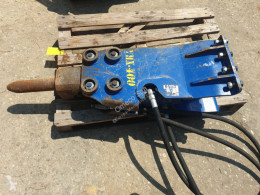 Vistarini HX400 used hydraulic hammer