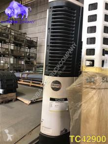 Carrier Maxima 2 Diesel tweedehands koelsysteem