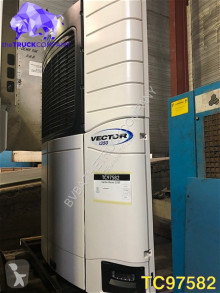 Carrier Vector 1350 Diesel / Electric used cooling unit