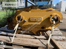 Caterpillar hitch and couplers Attache rapide SONSTIGE KOMPONENTEN SWM CW10 pour mini-pelle 305