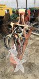 Equipamientos maquinaria OP Martillo hidráulica