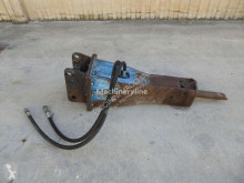 Promove PMV 390 used hydraulic hammer