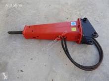 Equipamentos de obras martelo hidráulico Socomec DMS 270
