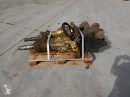 équipements TP Atlas SB 452