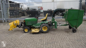 John Deere Grassland mower tweedehands Maaimachine